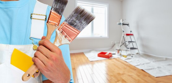 DIY Painting or Hire a Painting Company!